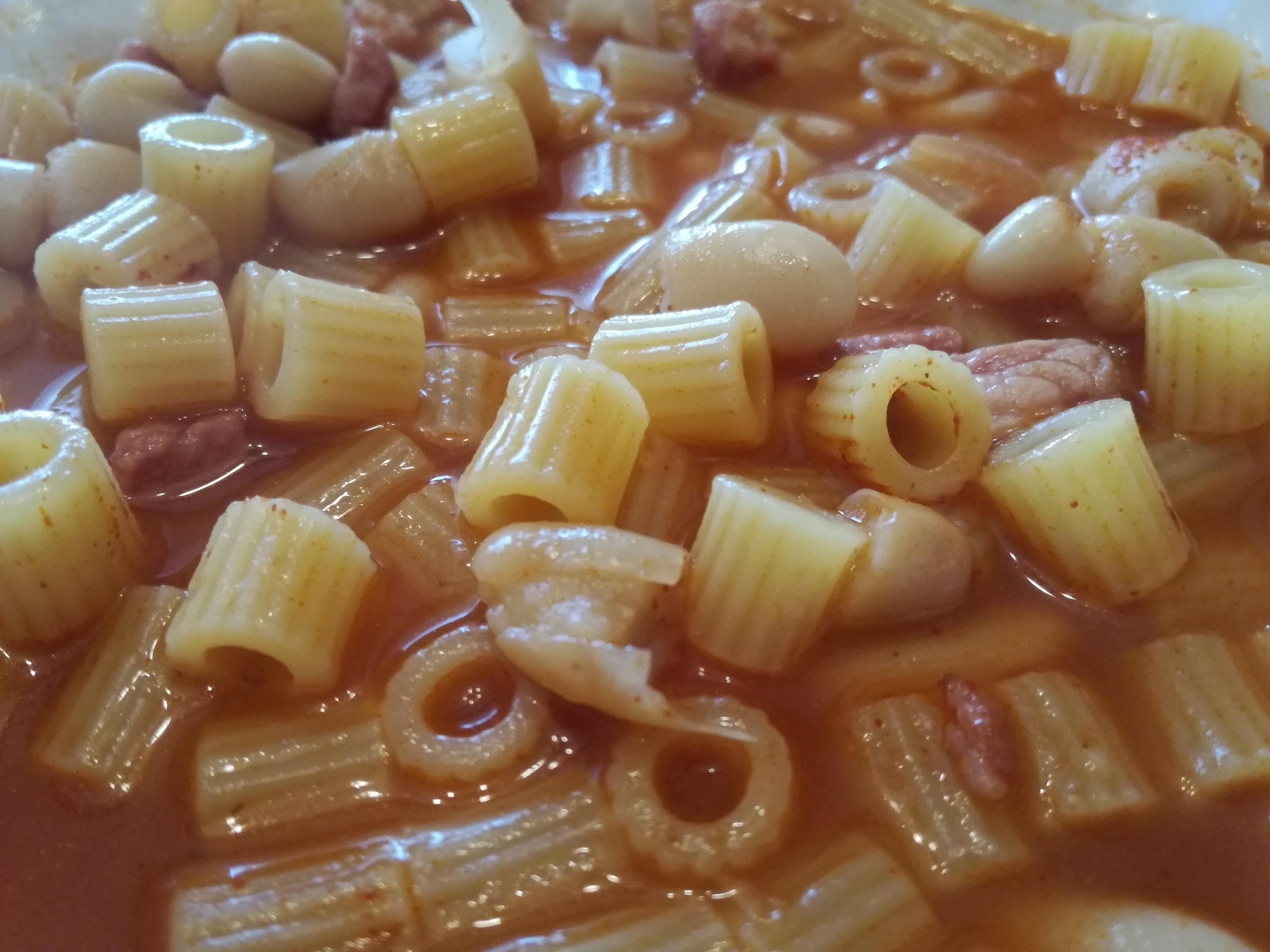 Ricetta pasta e fagioli semplice e veloce