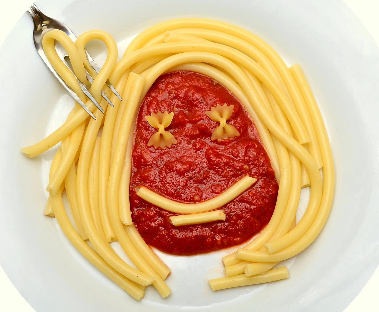 Cuocere la pasta con il microonde