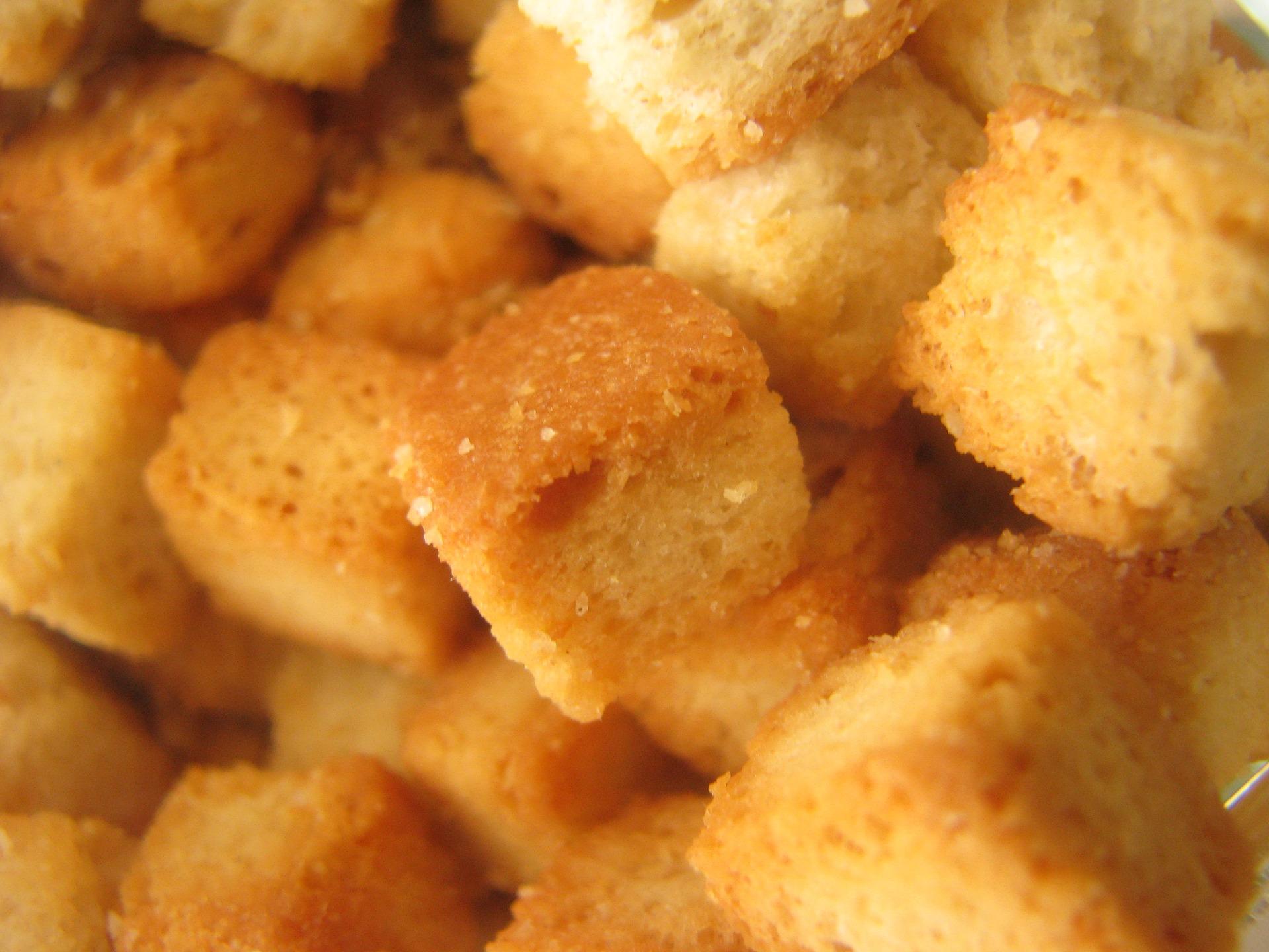 Podcast – Crostini di pane con il berberè